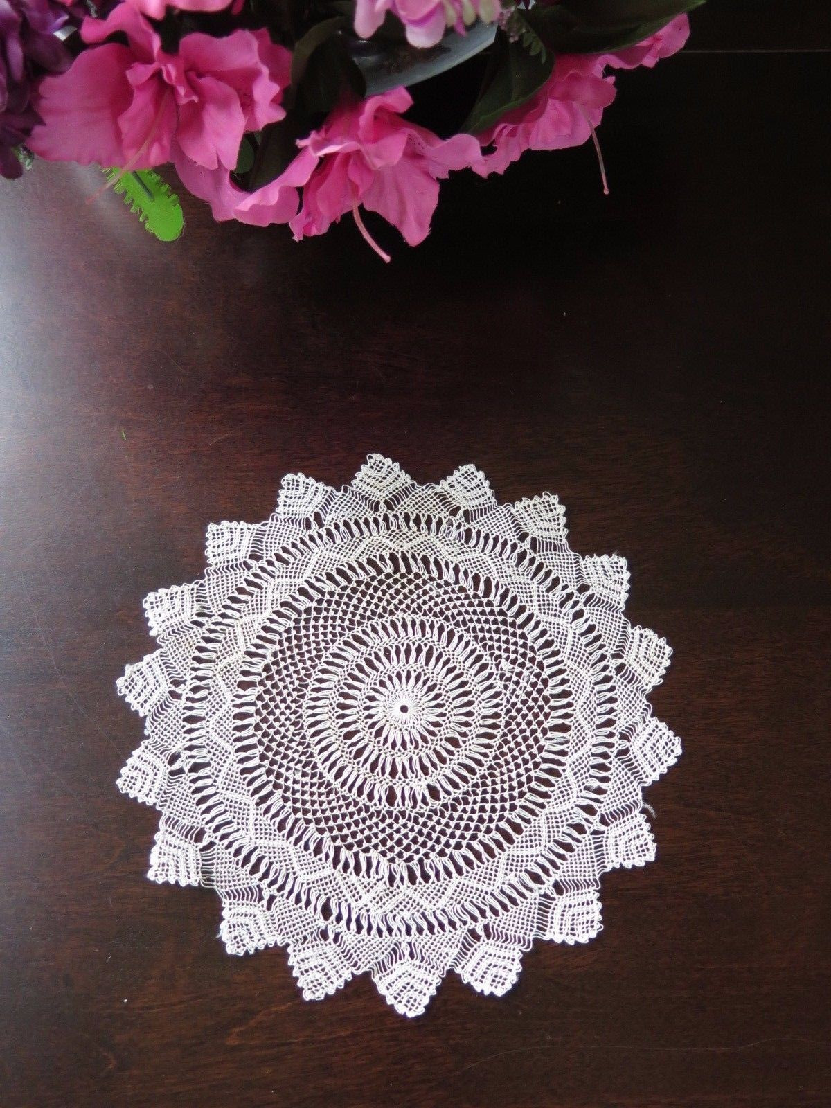 Antique Doilies Best Of 2 Doilies Antique Vintage Tatting Ecru Beautiful Delicate Of Wonderful 44 Models Antique Doilies