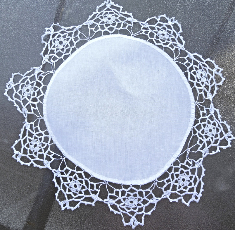 Antique Doilies Elegant Antique Doily Embroidered Linen Doily Delicate Trim 12 1 Of Wonderful 44 Models Antique Doilies
