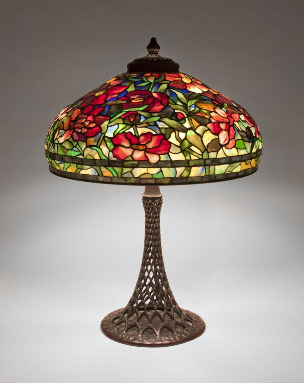 Antique Tiffany Lamps Best Of 7 Best Images About Tiffany Studios On Pinterest Of Amazing 47 Photos Antique Tiffany Lamps