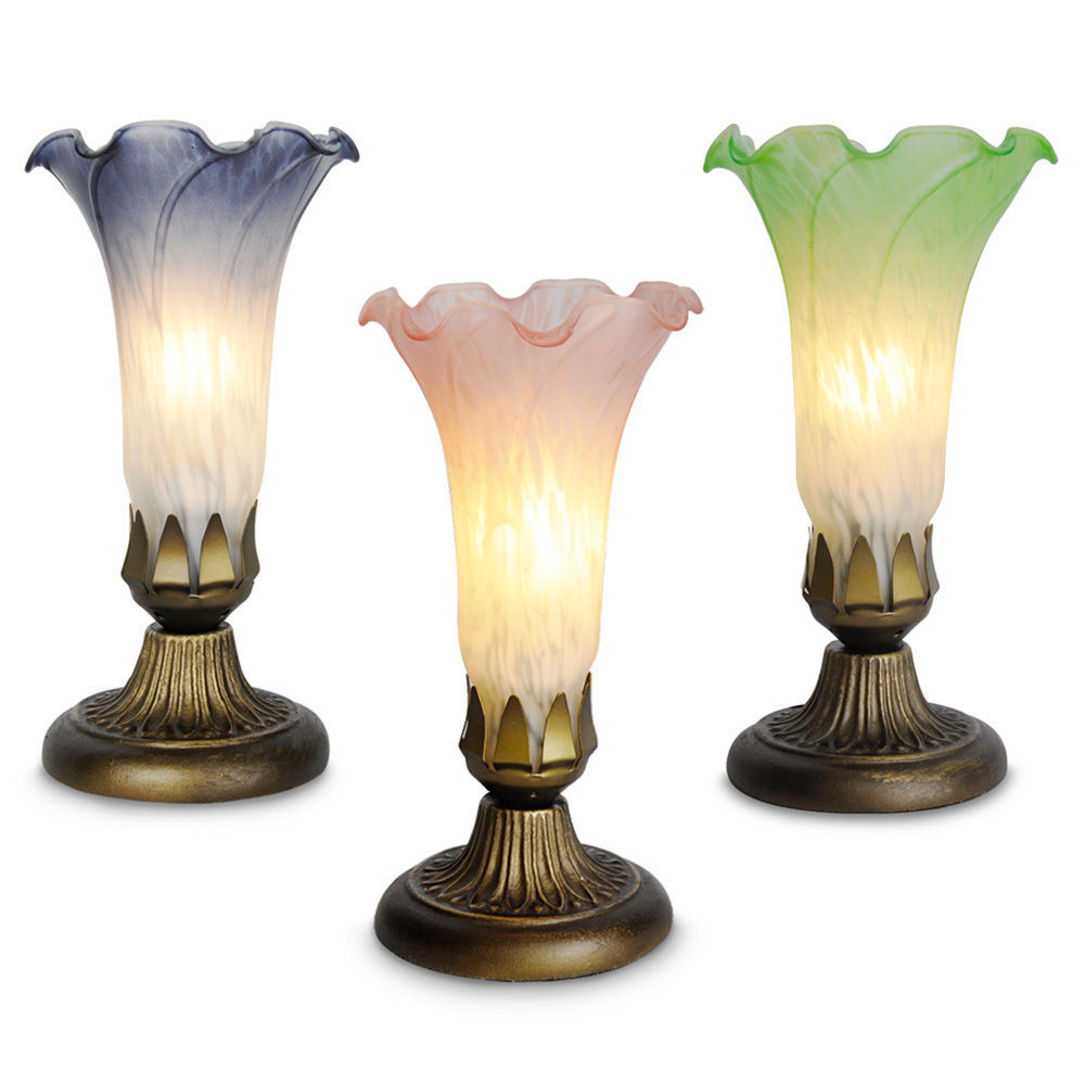 Antique Tiffany Lamps Best Of Vintage Tiffany Style Antique Brass Lily Stained Glass Of Amazing 47 Photos Antique Tiffany Lamps