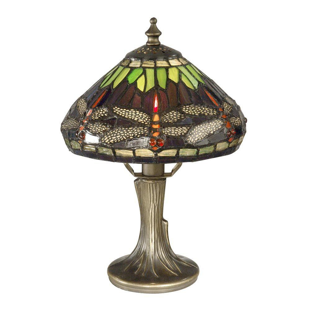 Antique Tiffany Lamps Fresh Dale Tiffany 11 In Dragonfly Antique Bronze Table Lamp Of Amazing 47 Photos Antique Tiffany Lamps