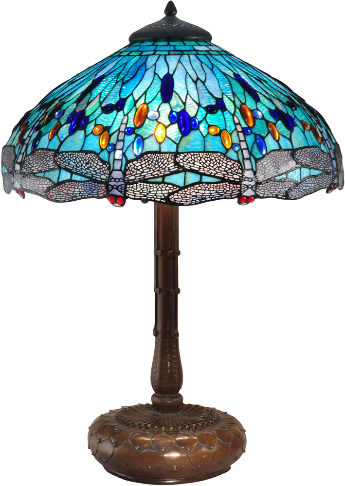 Antique Tiffany Lamps Luxury Dale Tiffany Tt Dragonfly Tiffany Antique Bronze Side Of Amazing 47 Photos Antique Tiffany Lamps