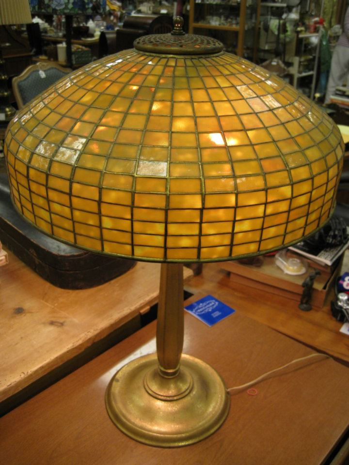 Antique Tiffany Lamps Unique Antiques Art and Collectibles Tiffany Lamp Signed Lct Of Amazing 47 Photos Antique Tiffany Lamps
