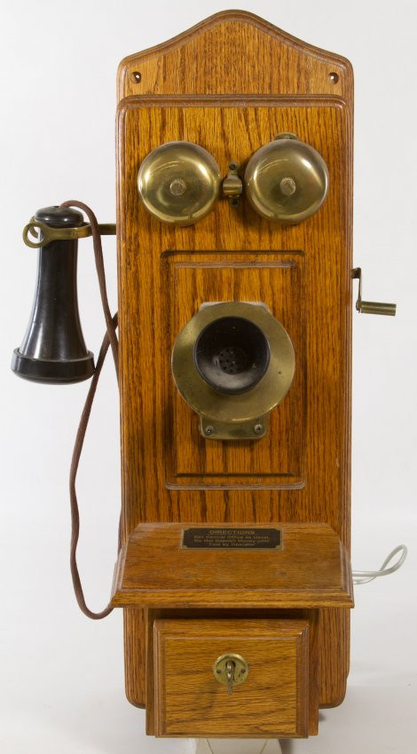 Antique Wall Phone Awesome Antique Style Wall Phone Lot 438 Of Gorgeous 50 Ideas Antique Wall Phone
