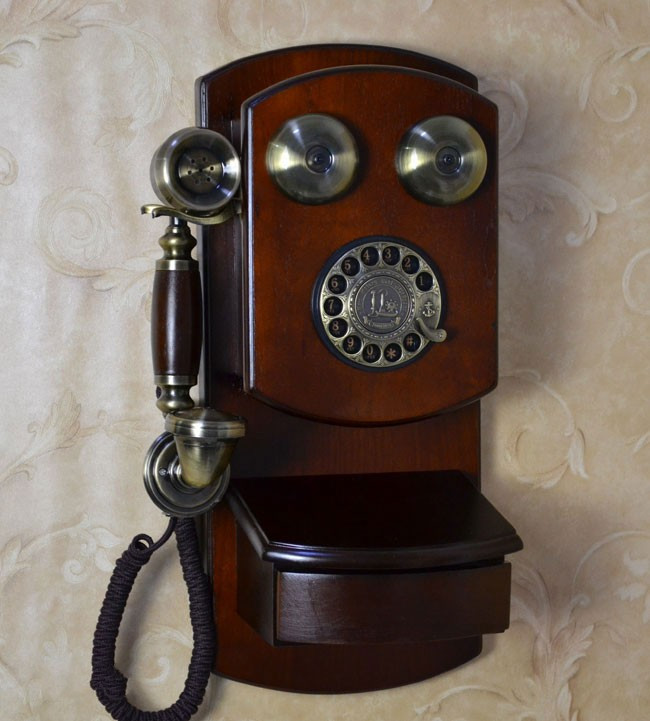 Antique Wall Phone Best Of Popular Vintage Wall Phone Buy Cheap Vintage Wall Phone Of Gorgeous 50 Ideas Antique Wall Phone