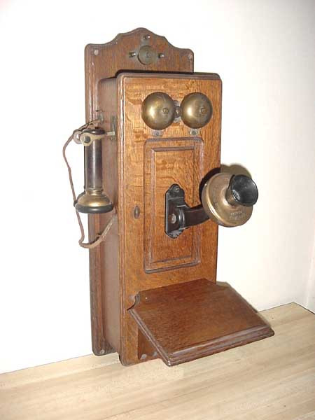 Antique Wall Phone Fresh A Simple Automatic Ringer Control for Antique Magneto Wall Of Gorgeous 50 Ideas Antique Wall Phone
