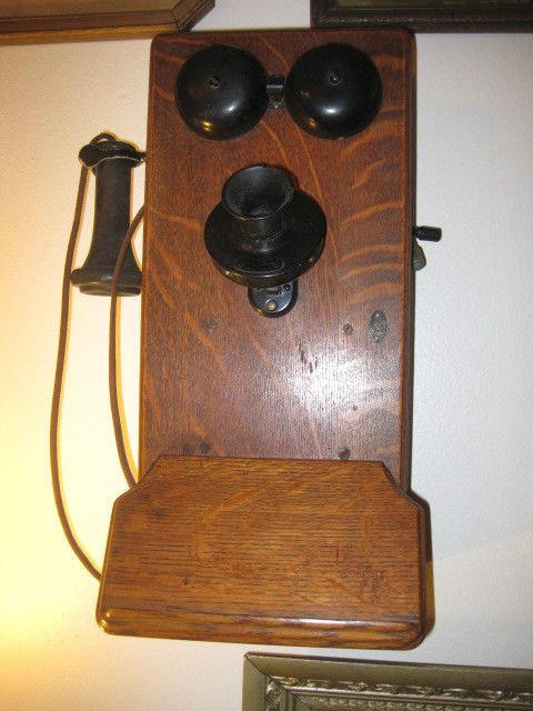 Antique Wall Phone New Antique Telephone 1900 S Western Electric Wood Wall Of Gorgeous 50 Ideas Antique Wall Phone