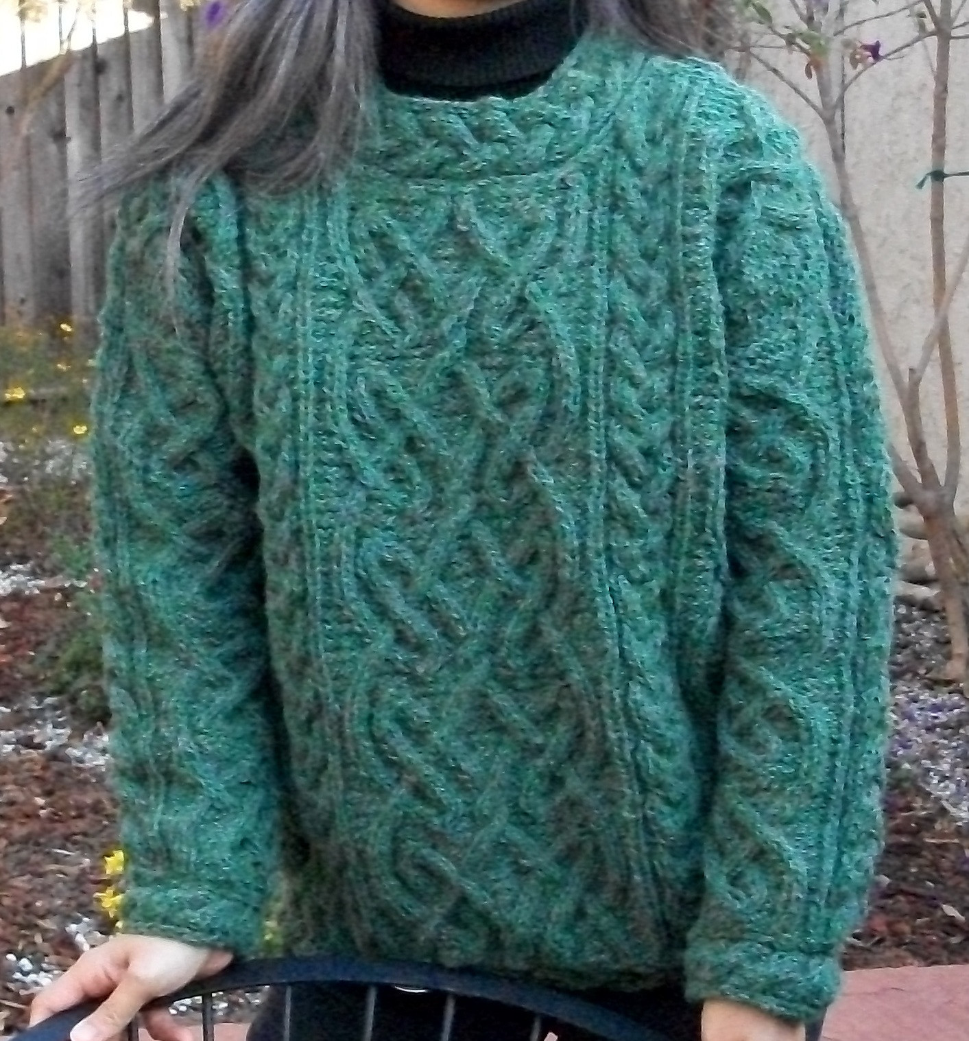 Aran Knitting Patterns New Bits and Pieces December 2011 Of Top 41 Models Aran Knitting Patterns