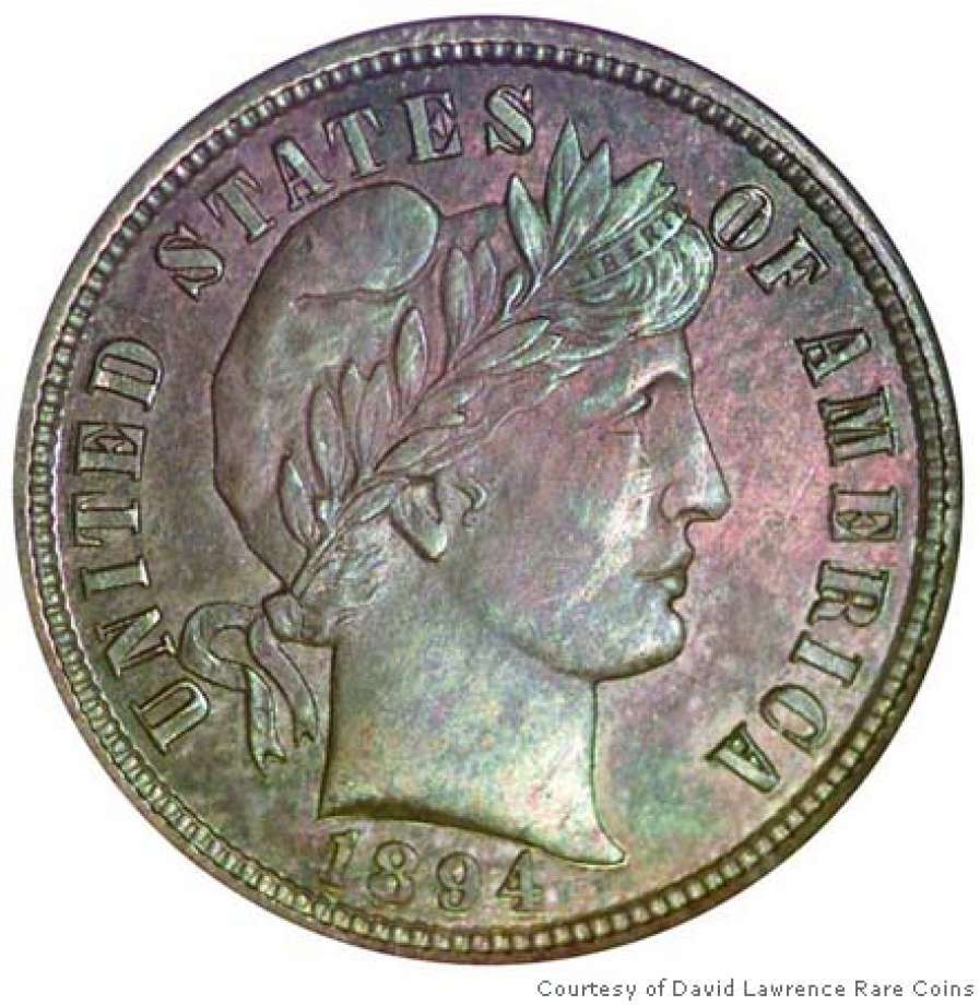 Awesome $1 9 Million Dime S Odd Secret Journey Sfgate Valuable Quarters to Look for Of Top 40 Pics Valuable Quarters to Look for