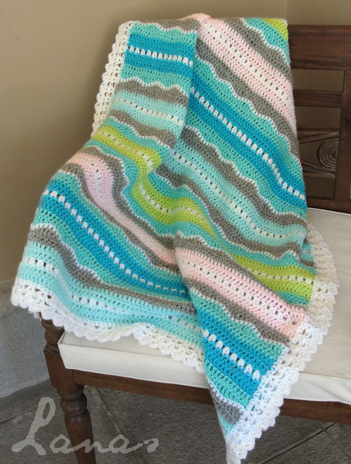 Awesome 10 Beautiful Baby Blanket Free Patterns Crochet Stuff Of Incredible 42 Pictures Crochet Stuff