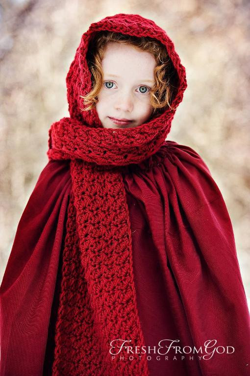 Awesome 10 Crochet Hooded Scarves and Cowls Patterns Page 2 Of 2 Hooded Scarf Pattern Of Brilliant 43 Pics Hooded Scarf Pattern