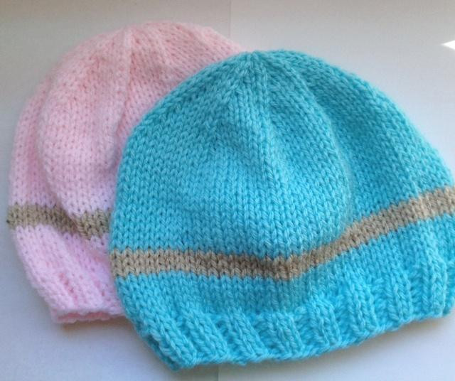 Awesome 10 Free Knitting Patterns for Baby Hats On Craftsy Newborn Hat Knitting Pattern Of Lovely 49 Images Newborn Hat Knitting Pattern