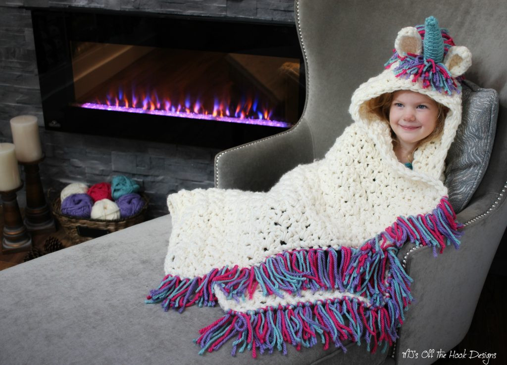 Awesome 10 Ridiculously Cute Things Crochet Unicorn Blanket Pattern Of Marvelous 48 Photos Crochet Unicorn Blanket Pattern