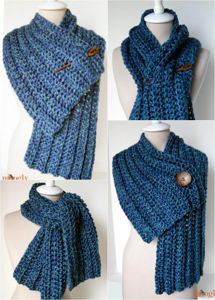 Awesome 10 Super Chunky Free Crochet Cowl Scarf Patterns Crochet Cowl Scarf Pattern Of Superb 47 Pics Crochet Cowl Scarf Pattern