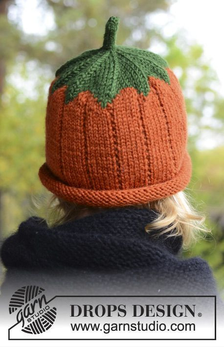 Awesome 1000 Ideas About Halloween Knitting On Pinterest Knitted Pumpkin Hat Of Marvelous 40 Ideas Knitted Pumpkin Hat