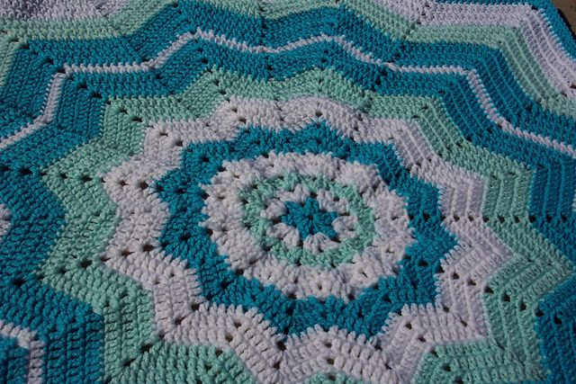 Awesome 1000 Images About Afghans Round Ripple Crochet On Round Crochet Blanket Of Fresh 46 Models Round Crochet Blanket