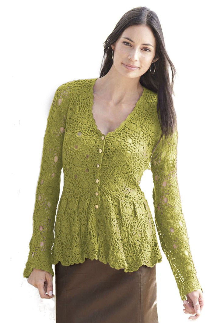 Awesome 1000 Images About Crochet Cardigan Long Sleeve On Plus Size Crochet Cardigan Of Delightful 41 Models Plus Size Crochet Cardigan