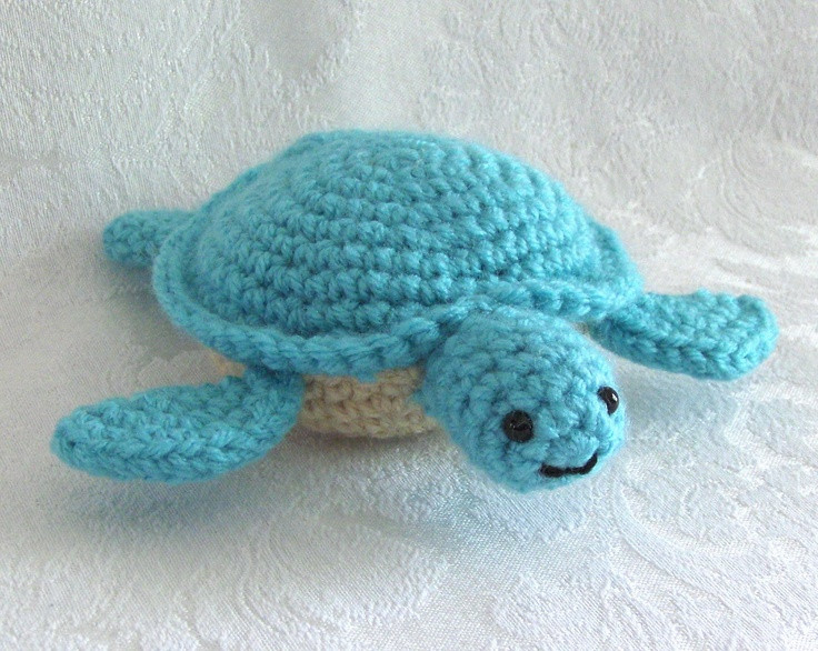 Awesome 1000 Images About Crochet Fish and Sea Style On Pinterest Crochet Turtle Of Innovative 48 Images Crochet Turtle