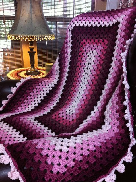 Awesome 1000 Images About Crochet Giant Granny Square Rectangle Granny Square Afghan Pattern Of Beautiful 49 Photos Granny Square Afghan Pattern