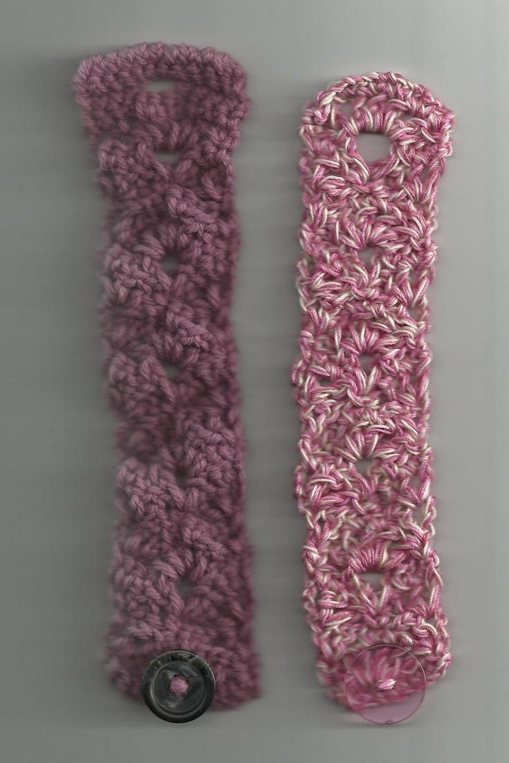 Awesome 1000 Images About Crochet Jewelry On Pinterest Crochet Bracelet Patterns Of New 40 Pictures Crochet Bracelet Patterns