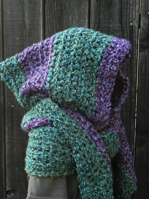 Awesome 1000 Images About Crochet Scarves and Headbands On Free Hooded Scarf Crochet Pattern Of Awesome 40 Models Free Hooded Scarf Crochet Pattern