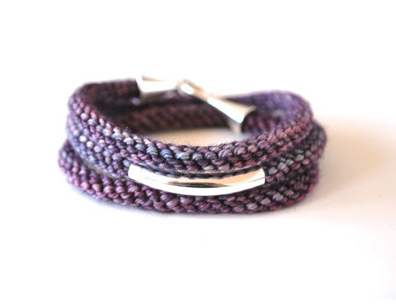 1000 images about French Knitting Spool Knitting ideas on