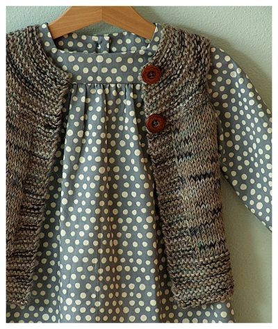 1000 images about Girls knitted sweater on Pinterest