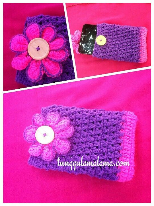 Awesome 1000 Images About Tablet Covers Crochet Free On Crochet Tablet Cover Of Delightful 46 Ideas Crochet Tablet Cover