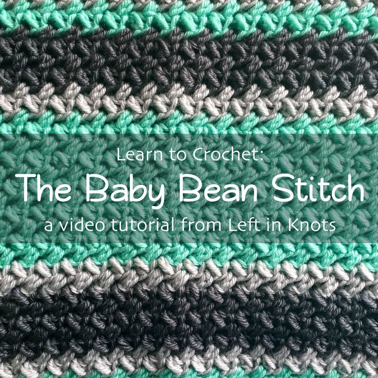 113 best Crochet Stitch Library images on Pinterest