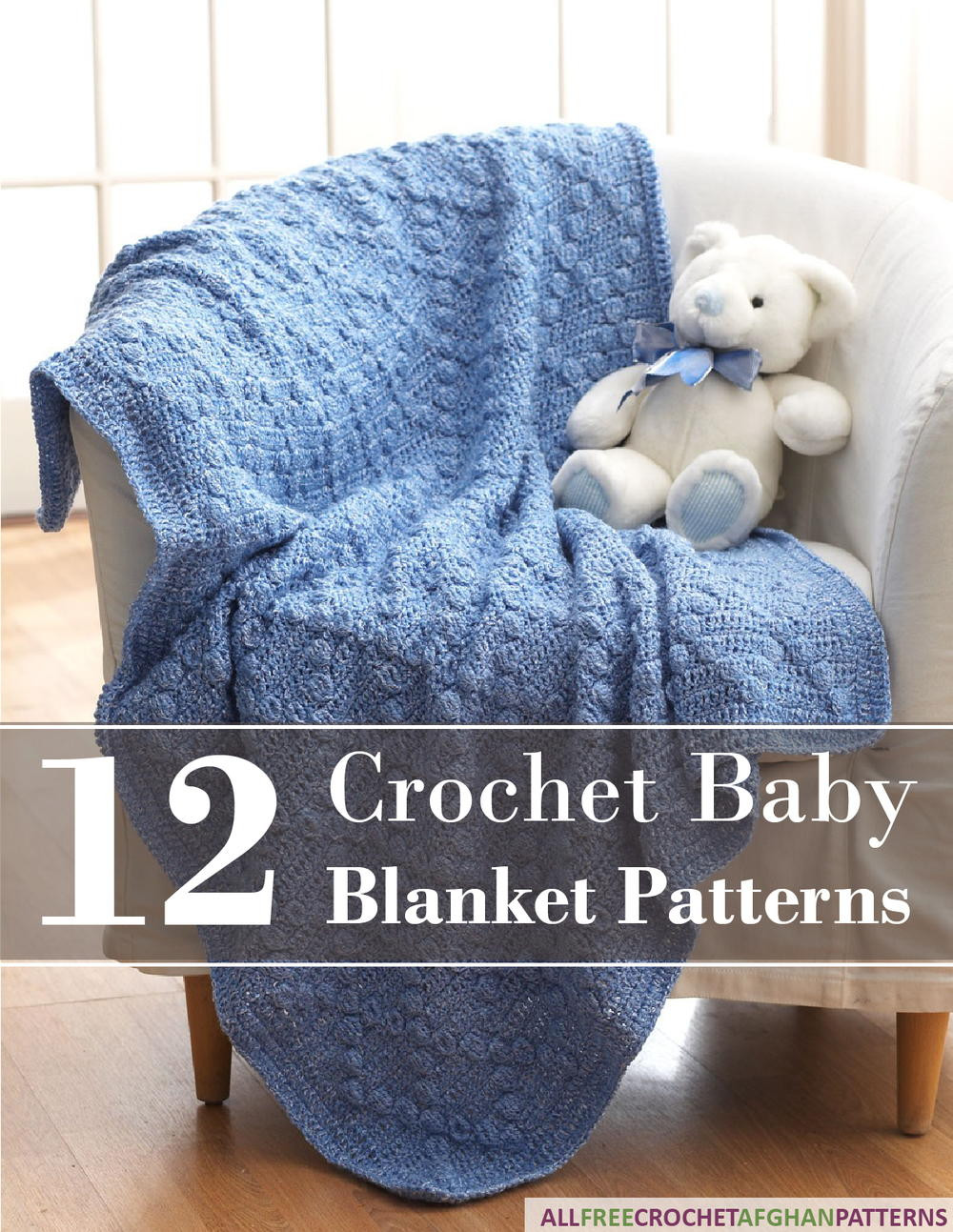 Awesome 12 Crochet Baby Blanket Patterns Free Ebook All Free Crochet Afghan Patterns Of New 48 Pics All Free Crochet Afghan Patterns