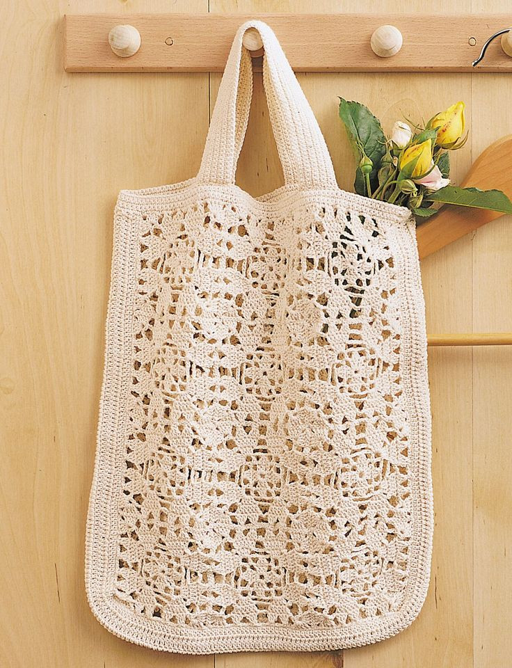 Awesome 1342 Best Crochet Bags & Purses Images On Pinterest Crochet tote Pattern Of New 42 Pics Crochet tote Pattern