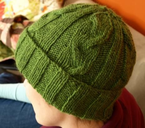 Awesome 140 Best Images About Free Knit Patterns that Men Might Cable Hat Pattern Of New 40 Models Cable Hat Pattern
