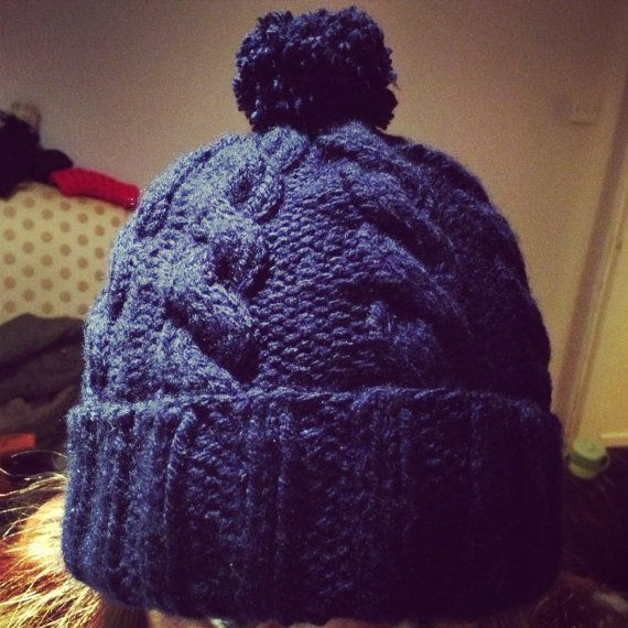 Awesome 15 Cable Knit Hat Patterns the Funky Stitch Cable Hat Pattern Of New 40 Models Cable Hat Pattern