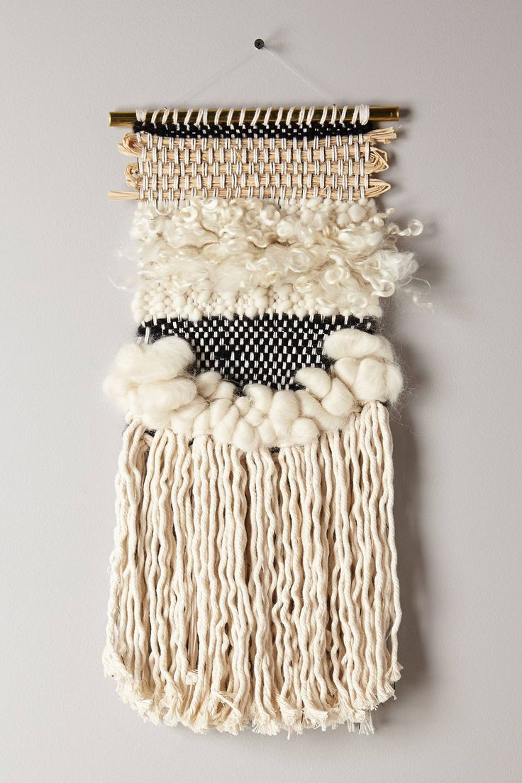 Awesome 15 Chic Woven Wall Hangings Mother Weaving Wall Hanging Of Brilliant 43 Models Weaving Wall Hanging