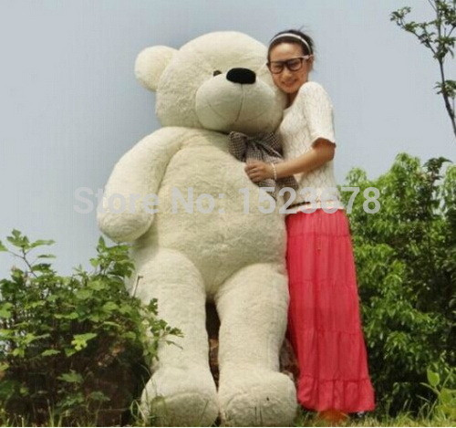 Awesome 160cm Beige Life Size Doll Plush Teddy Bear for Sale Stuffed Bears for Sale Of New 48 Ideas Stuffed Bears for Sale