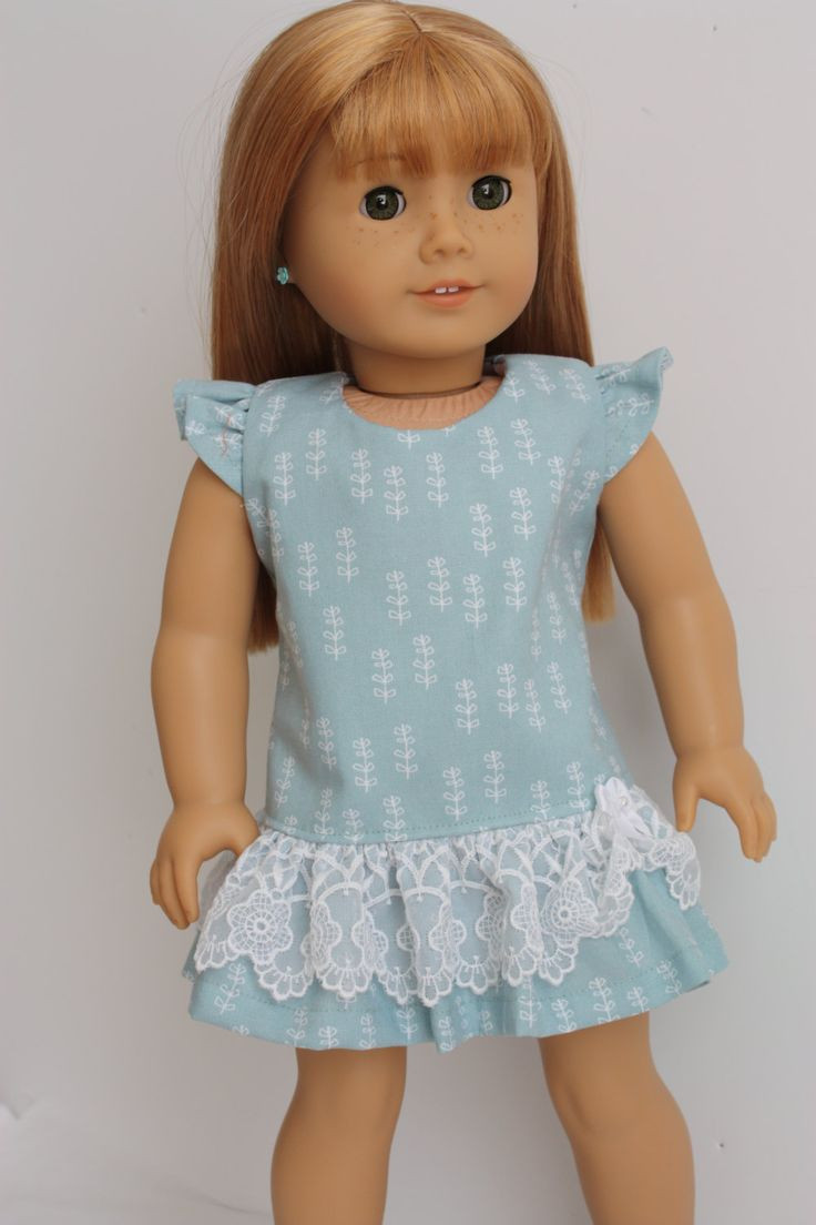 Awesome 1650 Best Images About American Girl Doll Clothes On American Doll Dresses Of Great 47 Images American Doll Dresses