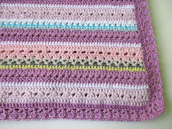 Awesome 17 Best Ideas About Baby Blanket Patterns On Pinterest Pretty Crochet Stitches Of Incredible 48 Pics Pretty Crochet Stitches