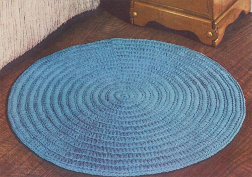 Awesome 17 Best Ideas About Circle Rug On Pinterest Free Crochet Rug Patterns Of Delightful 48 Pics Free Crochet Rug Patterns