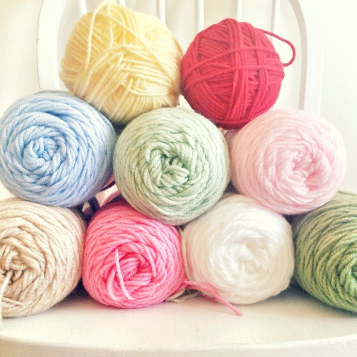 17 Best ideas about Red Heart Yarn Colors on Pinterest