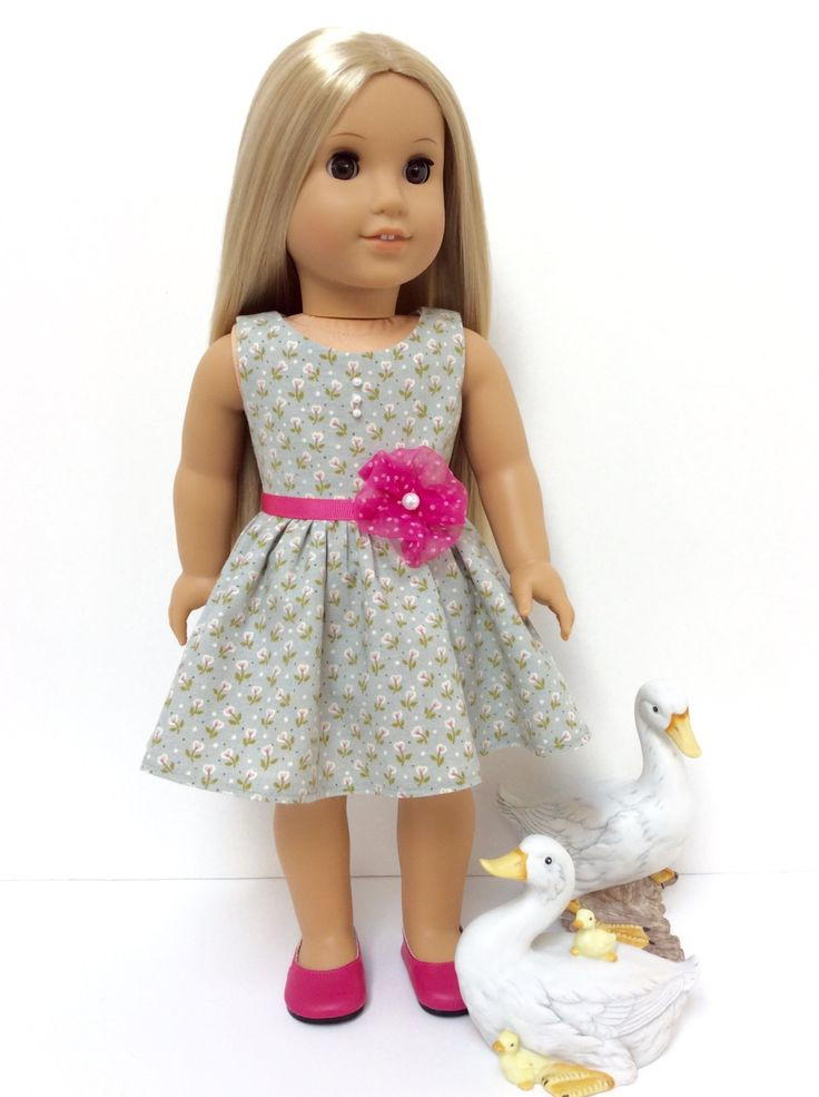 Awesome 17 Best Images About American Girl Dolls On Pinterest American Doll Dresses Of Great 47 Images American Doll Dresses