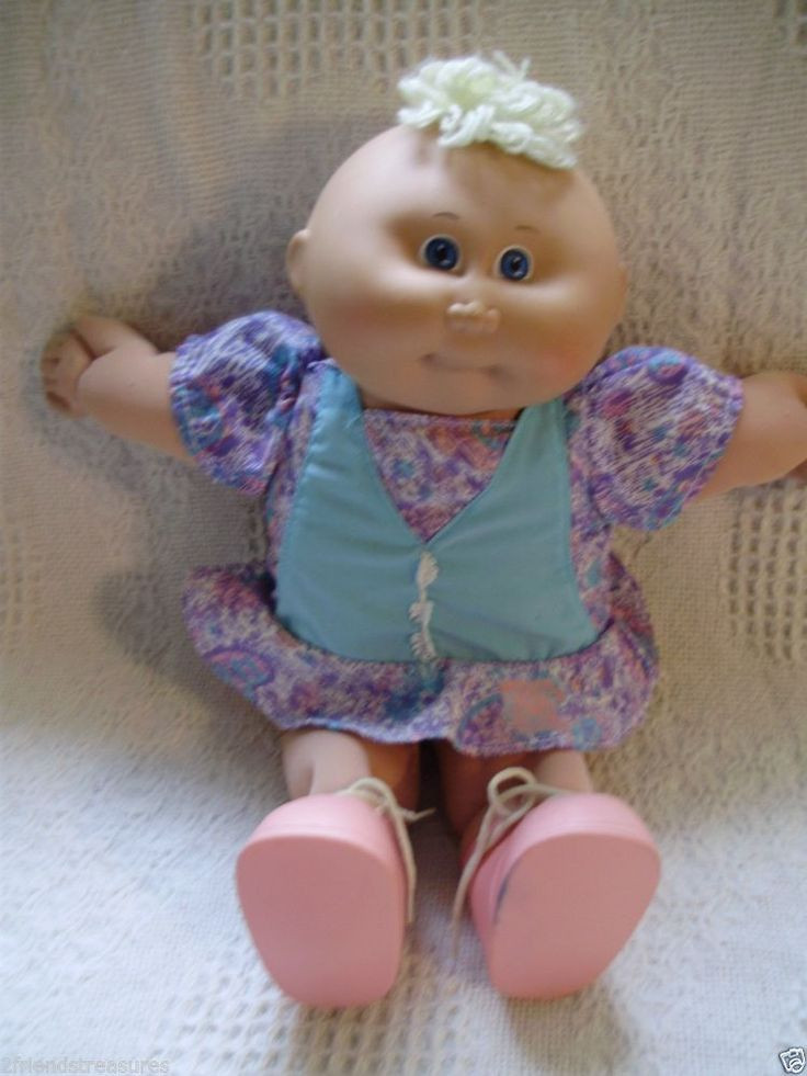 Awesome 17 Best Images About Cabbage Patch Dolls On Pinterest Baby Cabbage Patch Doll Of Great 47 Photos Baby Cabbage Patch Doll