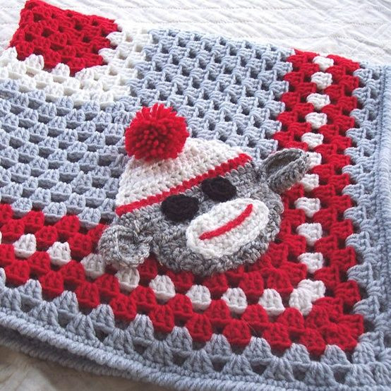 Awesome 17 Best Images About Crochet sock Monkey Patterns On Free Crochet Monkey Pattern Of Innovative 50 Ideas Free Crochet Monkey Pattern