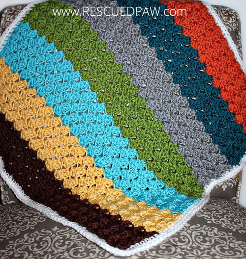 Awesome 17 Best Images About Lap Blankets On Pinterest Lap Blanket Crochet Pattern Of Delightful 44 Models Lap Blanket Crochet Pattern