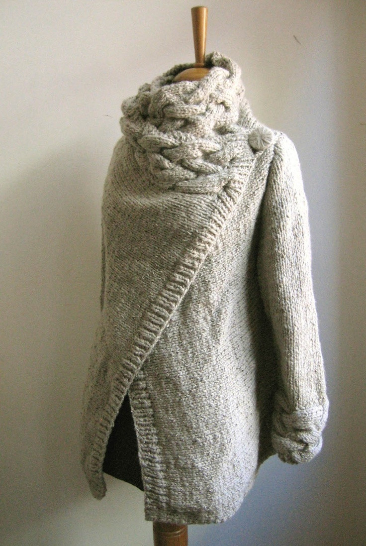 Awesome 17 Best Images About Things to Do On Pinterest Knitted Coat Patterns Of Charming 41 Models Knitted Coat Patterns