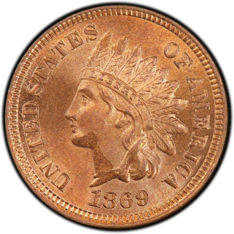 Awesome 1869 Indian Head Pennies Values and Prices Past Sales Indian Penny Value Of Delightful 40 Pics Indian Penny Value