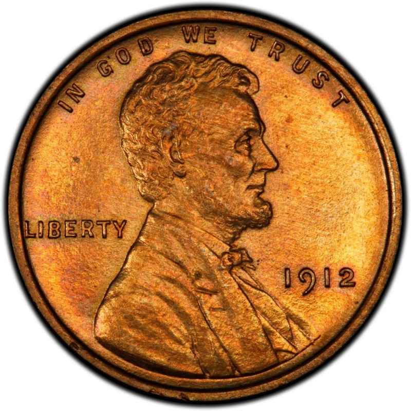Awesome 1912 Lincoln Wheat Pennies Values and Prices Past Sales Lincoln Cent Values Of Amazing 50 Images Lincoln Cent Values