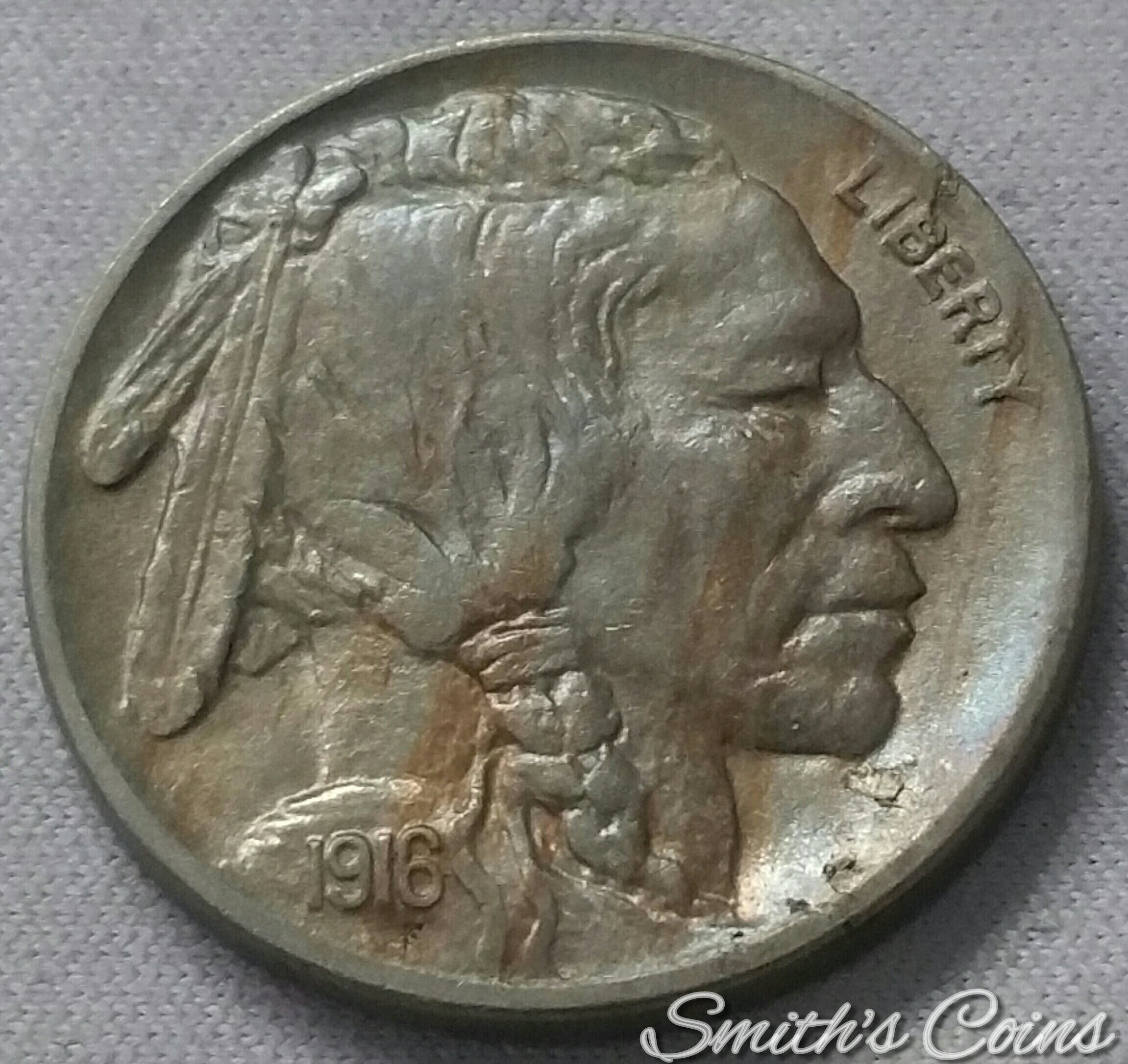 Awesome 1916 Buffalo Nickel Bu for Sale now Online Item Buffalo Nickels for Sale Of Wonderful 48 Photos Buffalo Nickels for Sale