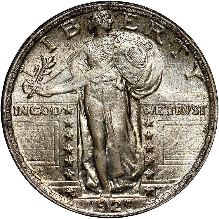 Awesome 1921 25c Ms Standing Liberty Quarters Standing Liberty Quarter Value Of Awesome 49 Photos Standing Liberty Quarter Value