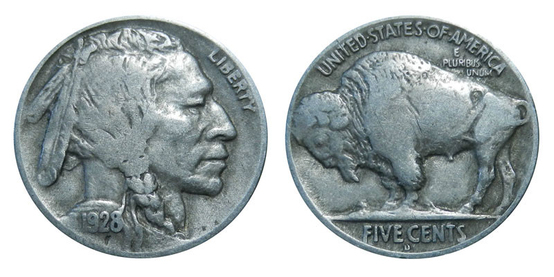 Awesome 1928 D Buffalo Nickels Indian Head Nickel Line Type Indian Head Nickel Worth Of Attractive 43 Ideas Indian Head Nickel Worth