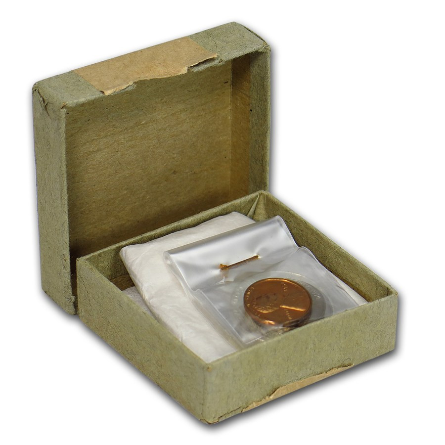 Awesome 1954 U S Proof Set In original Mint Box Proof Sets Of Great 40 Photos Proof Sets